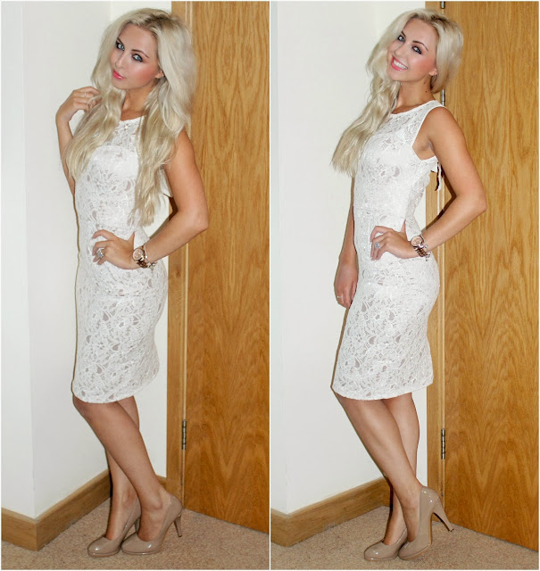 Chi Chi Tatiana Dress, OOTD, OOTD, Outfit, Lace Pencil Dress, Chi Chi, Dress, Fashion