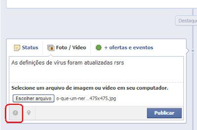 como programar no Facebook
