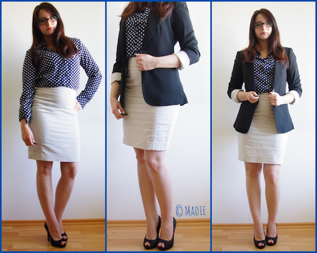 Outfit Business Casual
