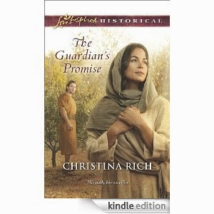 http://www.amazon.com/Guardians-Promise-Mills-Inspired-Historical-ebook/dp/B00FBZCSGS/ref=sr_1_1?s=books&ie=UTF8&qid=1390795797&sr=1-1&keywords=christina+rich