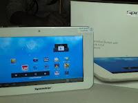 Spesifikasi dan Harga Tablet Murah SpeedUp Pad Slim
