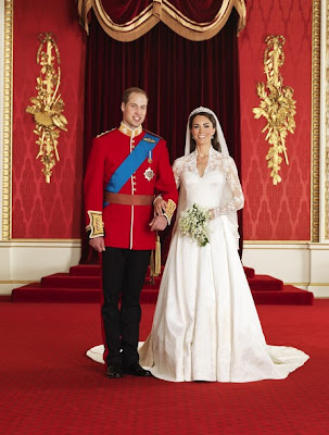 Royal Wedding Pictures