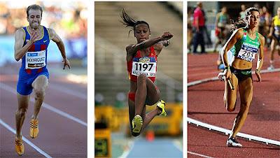Atletismo Aranjuez Semana Europea del Deporte