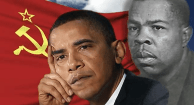 Birther Report Dr. Savage Obama's Real Father & Mentor Frank Marshall Davis Stop With Birth Certificate
