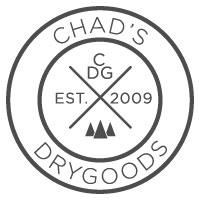 CHAD'S DRYGOODS