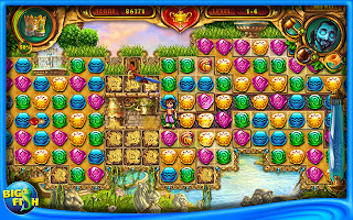 Lamp Of Aladdin android games