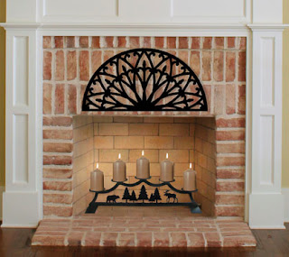 fireplace-candelabra