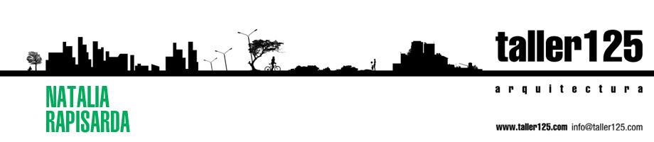 natalia rapisarda - taller125