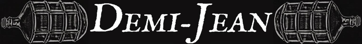 Demi-Jean