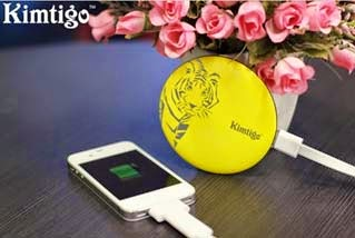 Kimtigo UFO-shaped KTD-401 Powerbank