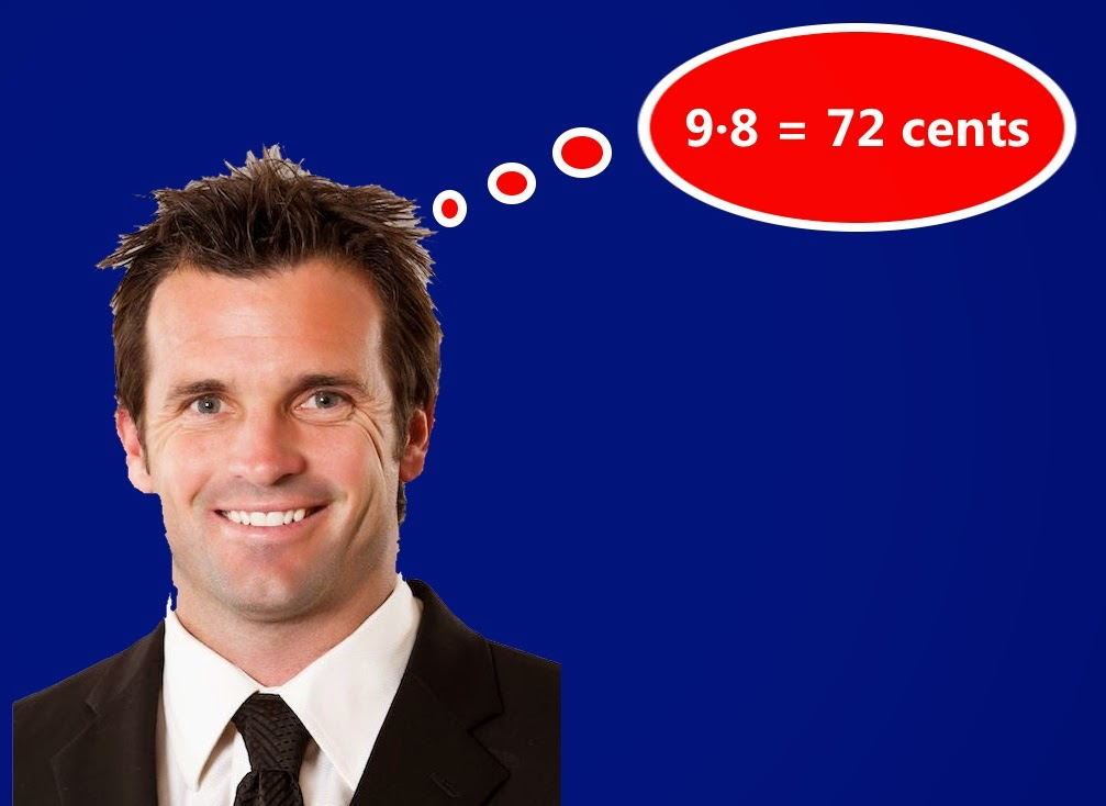 Chris Klein considering a multiplication