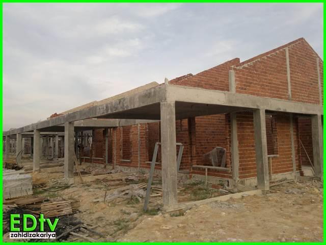 edtv mi casa perancangan 6 bulan sebelum rumah siap