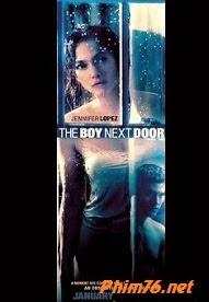 Anh Chàng Hàng Xóm - The Boy Next Door