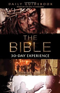 The Bible TV Series Study