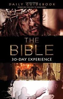 The Bible TV Series Study