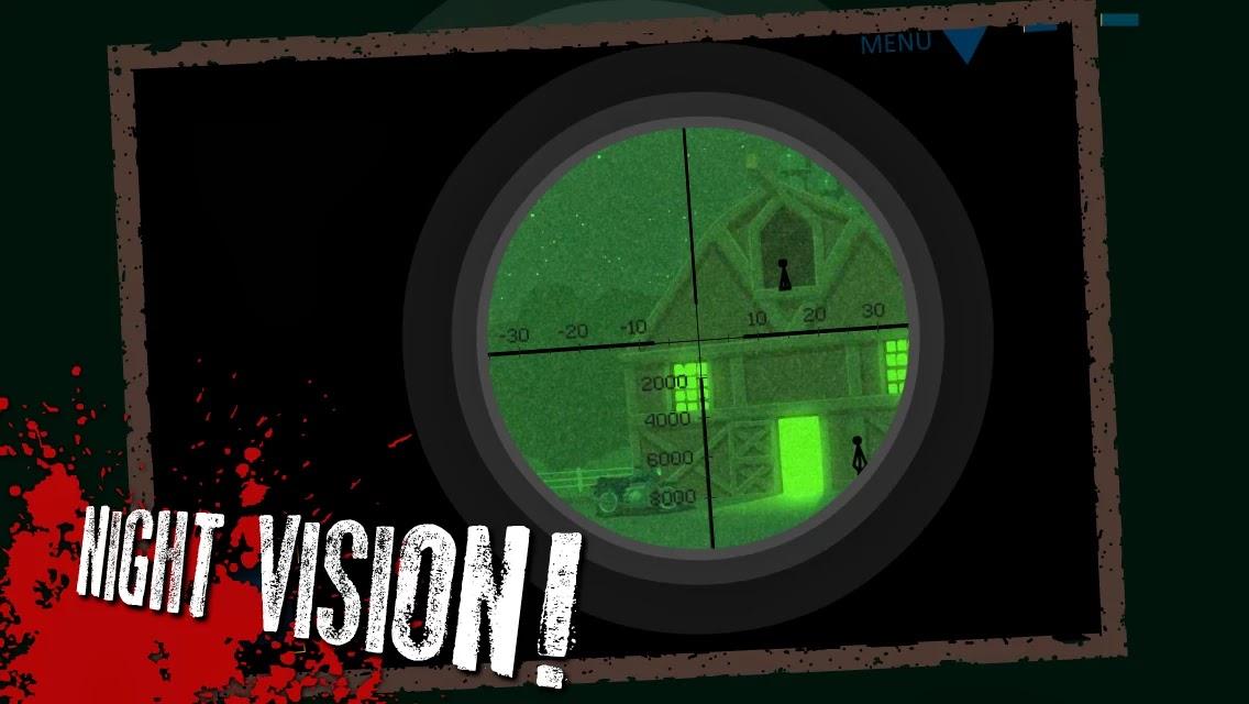 Screenshot Clear Vision 3