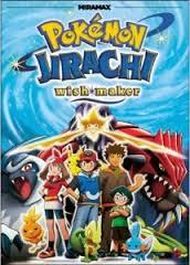 Pokémon 6: Jirachi y los deseos (2003)