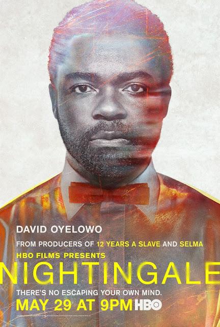 Nightingale (2014) ταινιες online seires xrysoi greek subs
