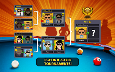 8 Ball Pool Apk Android | Latest Free Download