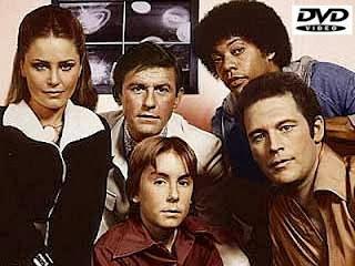 Viaje fantástico, una serie de los 70 que me costó trabajo hallar