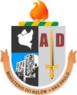 Logotipo do nosso Ministério