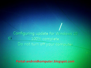 windows update 10