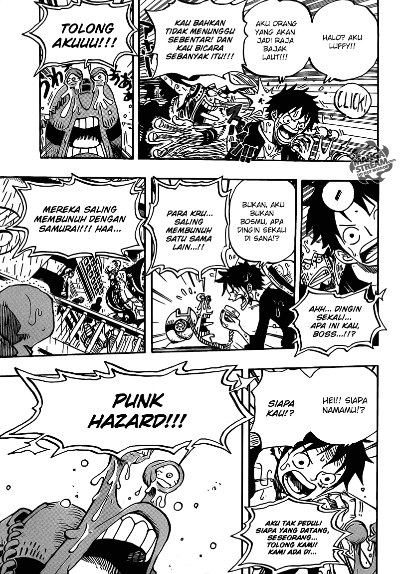 manga one piece online 655 page 6