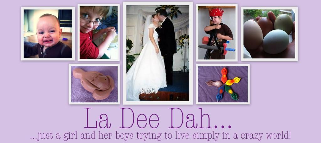 La Dee Dah