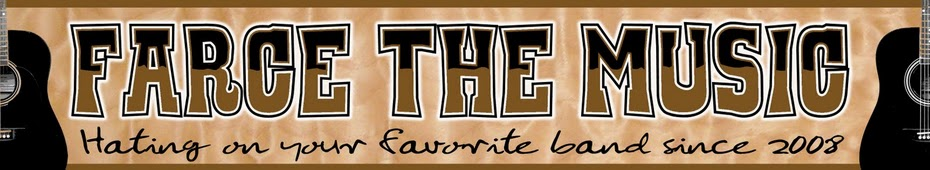 Farce the Music
