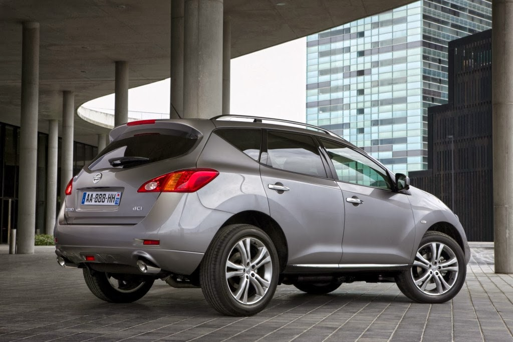 nissan murano 2014 prices specification photos review. Black Bedroom Furniture Sets. Home Design Ideas
