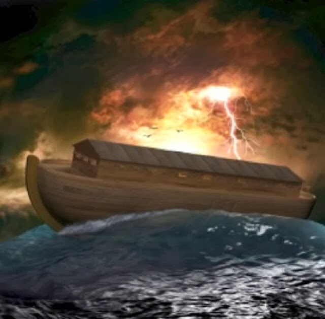 Scientists For Jesus The Great Genesis Flood