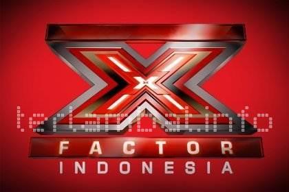 12 Besar X Factor Indonesia 2013