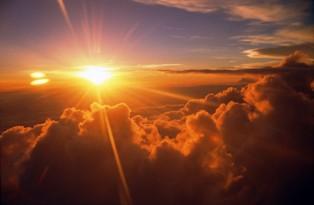 Mengkaji Matahari Terbit Dari Barat, Ahli Fisika Ukraina Masuk Islam