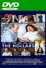 Los Hollar (2016) DVDRip