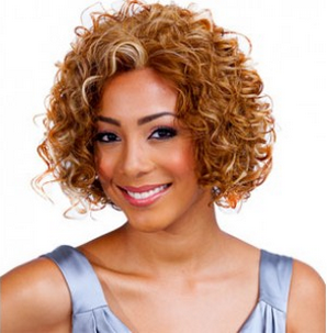 Bobbi Boss Synthetic Lace Front Wig Rose MLF-40