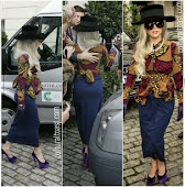 Lady Gaga in Ankara