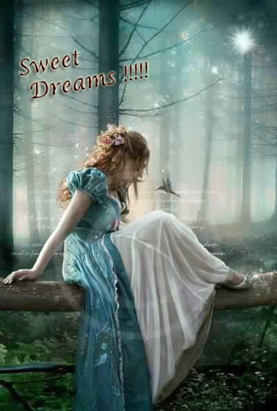 good night sweet dreams wallpaper