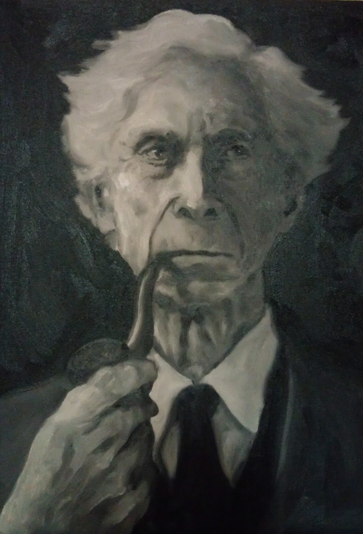 bertrand russell on human nature What are the goals of education bertrand russell addresses the subject of education in regards to the subject of a human being as an theory of human nature.