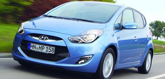 Canzone spot nuova Hyundai ix20 2013 giugno