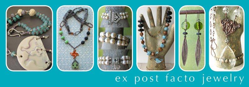 Ex Post Facto Jewelry