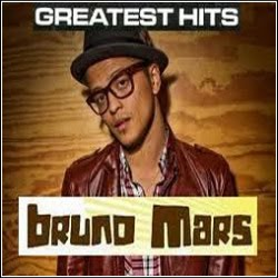 CD Bruno Mars Greatest Hits 2012