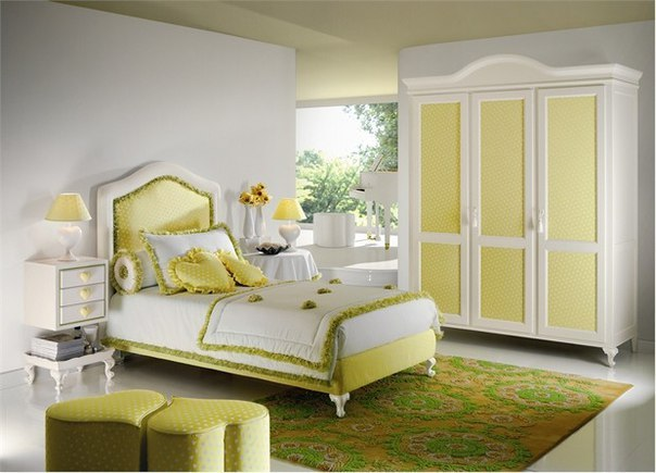 photos of single girls bedroom № 146673