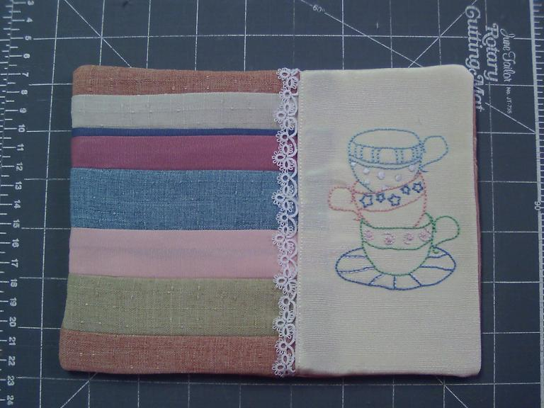 And here is the design if you want to stitch one up too