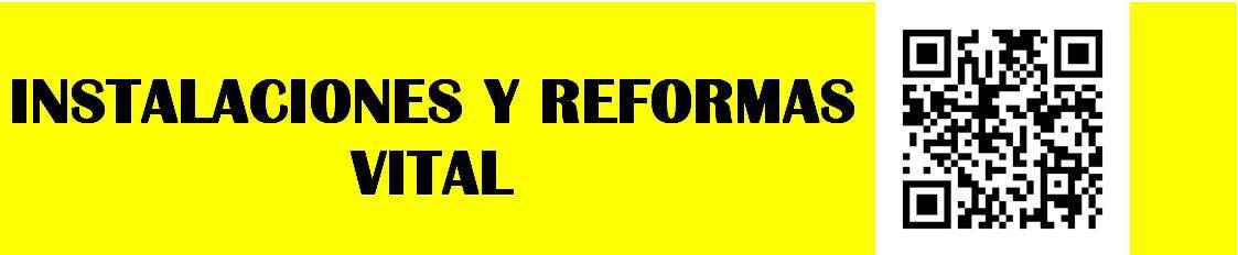 Instalaciones y reformas Vital