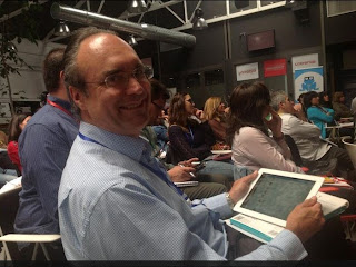 Entrevista a José María Jiménez Shaw (Las 10+1 preguntas de Anairas)