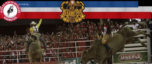 Barretos 2012