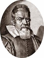 Galileu influenciou Newton em seus estudos