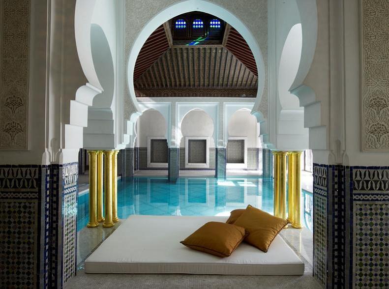 Camere Da Letto Marocco : Viaggi e ricette marocco marrakech per una vacanza esotica e
