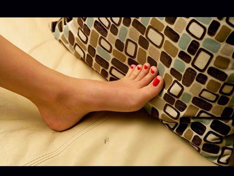 Foot beauty and Fashion