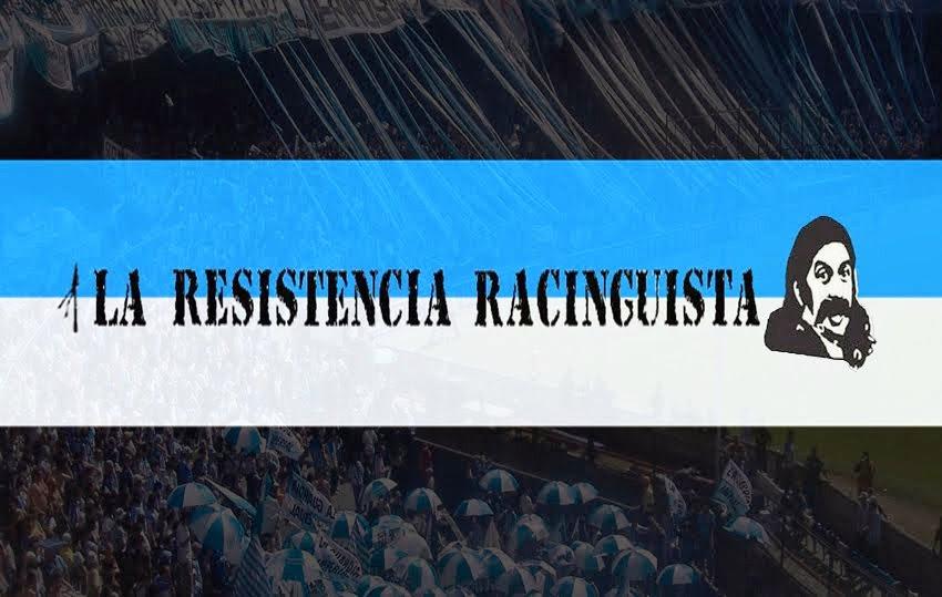 La resistencia Racinguista